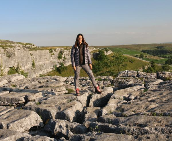 Malham Cove and Gordale Scar walk